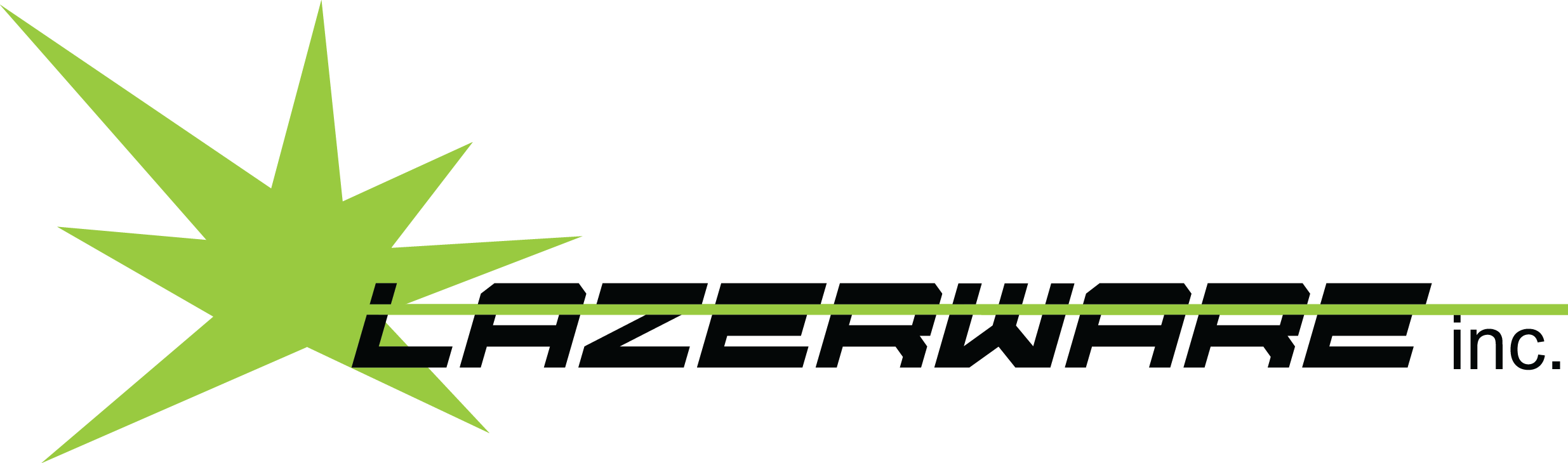 Lazerware, Inc.