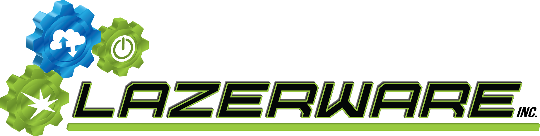Lazerware Inc.